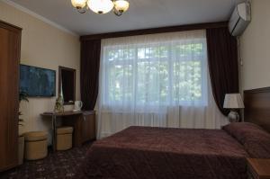 Granat Hotel, Penzióny  Adler - big - 10