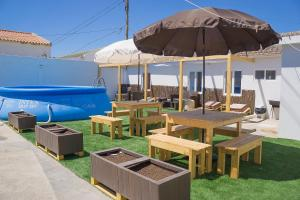 Santa Maria do Mar Guest House, Pensionen  Peniche - big - 39