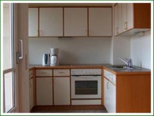 Ferienwohnung Rogatsch, Apartments  Sankt Kanzian - big - 11