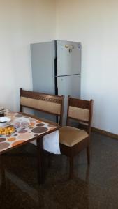 Shalva Apartment, Гостевые дома  Чакви - big - 29