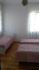 Shalva Apartment, Гостевые дома  Чакви - big - 10