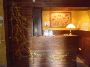 Hostal Casa Juan, Affittacamere  Castejón de Sos - big - 32