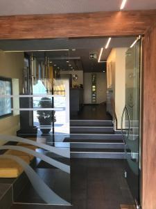 Albergo Carcani, Hotely  Ascona - big - 39