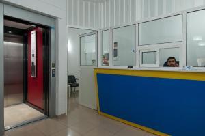 Hostal Kasa, Penzióny  Las Palmas de Gran Canaria - big - 45