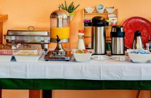 Manta Guest, Bed and Breakfasts  Manta Rota - big - 38