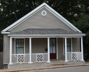 Jefferson Cottage 2, Nyaralók  Memphis - big - 6