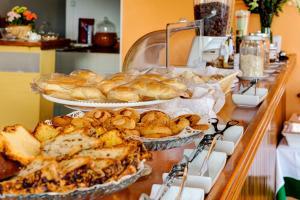 Manta Guest, Bed and Breakfasts  Manta Rota - big - 37