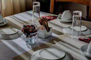 Manta Guest, Bed and Breakfasts  Manta Rota - big - 2