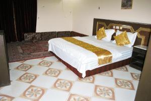 Al Eairy Apartments - Al Qunfudhah 2, Aparthotely  Al Qunfudhah - big - 8