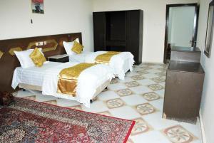 Al Eairy Apartments - Al Qunfudhah 2, Aparthotely  Al Qunfudhah - big - 9