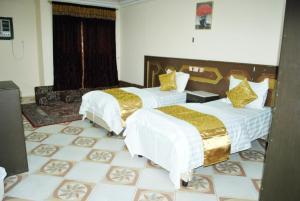 Al Eairy Apartments - Al Qunfudhah 2, Aparthotely  Al Qunfudhah - big - 11