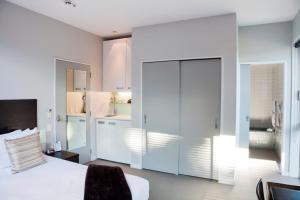 Swiss-Belsuites Pounamu Queenstown, Apartmanhotelek  Queenstown - big - 11