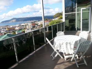 Harbour View Apartments