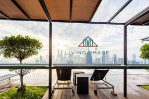 LivingSpace at R Residence