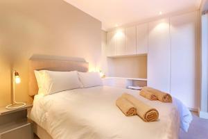 Apartamento de 3 dormitorios