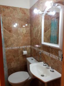 Apartamento los Franceses, Апартаменты  Сан-Рафаэль - big - 2