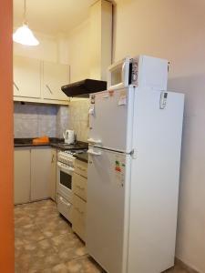 Apartamento los Franceses, Апартаменты  Сан-Рафаэль - big - 10