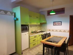 Apartamento los Franceses, Апартаменты  Сан-Рафаэль - big - 11