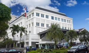 Mirah Hotel Bogor