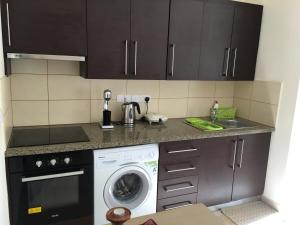 Apartment Ag. Spiridonos 5, Апартаменты  Episkopi Lemesou - big - 60