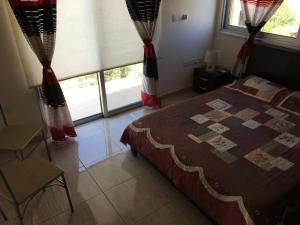 Apartment Ag. Spiridonos 5, Апартаменты  Episkopi Lemesou - big - 66