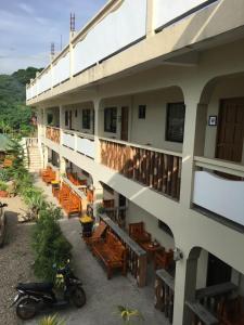 Stardust Beach Hotel, Hotel  Lian - big - 3