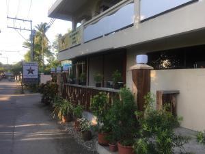 Stardust Beach Hotel, Hotel  Lian - big - 26