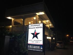 Stardust Beach Hotel, Hotely  Lian - big - 25