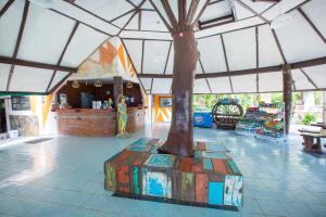 Bottle Beach 1 Resort, Üdülőközpontok  Palack-part - big - 85