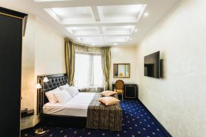 Hotel Villa le Premier, Hotels  Odessa - big - 51