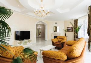 Hotel Villa le Premier, Hotels  Odessa - big - 53