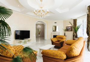 Hotel Villa le Premier, Hotely  Odesa - big - 53