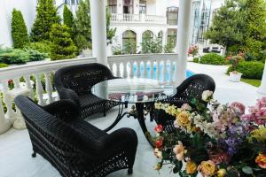 Hotel Villa le Premier, Hotely  Odesa - big - 56