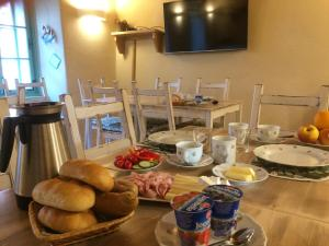 Kap Café, Bed & Breakfast  Kaplice - big - 37