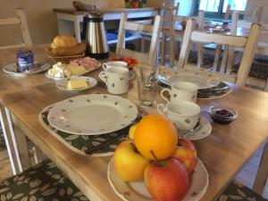 Kap Café, Bed & Breakfast  Kaplice - big - 35