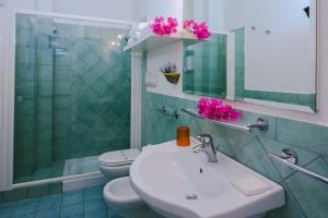 Hotel Punta Scario, Hotely  Malfa - big - 2