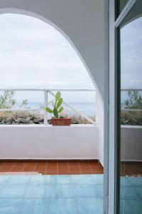 Hotel Punta Scario, Hotels  Malfa - big - 10