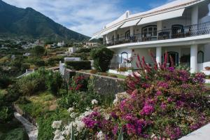 Hotel Punta Scario, Hotels  Malfa - big - 18