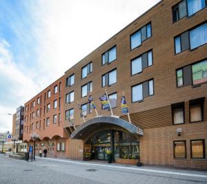 Clarion Hotel Grand Ostersund