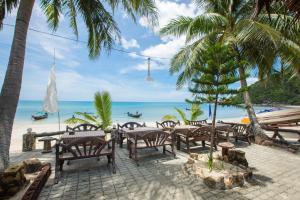 Bottle Beach 1 Resort, Üdülőközpontok  Palack-part - big - 88