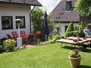 Apartment Jüngst - Winterberg
