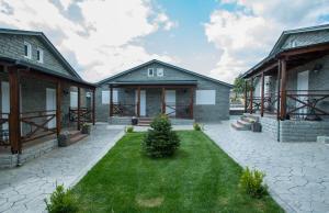 Lotos Mountain Resort, Rezorty  Konitsa - big - 30