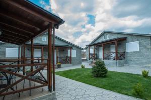 Lotos Mountain Resort, Rezorty  Konitsa - big - 31