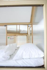 Mainland Chinese Citizen - Bunk Bed in Male Dormitory Room