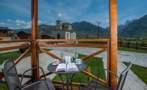 Lotos Mountain Resort, Resorts  Konitsa - big - 34