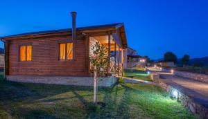 Lotos Mountain Resort, Resorts  Konitsa - big - 35