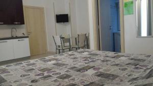 Casa Vacanza Giudy, Апартаменты  Кастро-ди-Лечче - big - 24