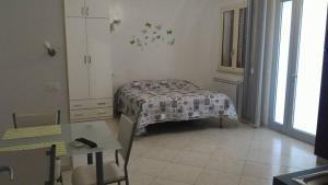Casa Vacanza Giudy, Апартаменты  Кастро-ди-Лечче - big - 26