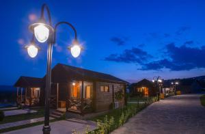 Lotos Mountain Resort, Rezorty  Konitsa - big - 36