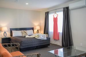 Greyfriars Motel, Motels  Greytown - big - 1